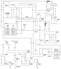 wiring diagram cars trucks truck Dodge Ram Wiring Diagram Horn Dodge Ram Wiring Harness Diagram