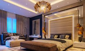 stunning pendant lighting room lights black. Full Size Of Awesome Browwn Sofa Make Sleeptime Luxurious With These Stunning Bedroom Spaces Hanging Pendant Lighting Room Lights Black