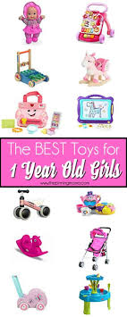 the big list of the best toys for one year old s