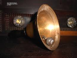 Sophia Riley Gunn was a school teacher ca 1870 in Dresden Tennessee. This  was her school bell! | School teacher, School days, Hoxie