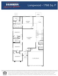 dr horton floor plans. Dr Horton Floor Plans R