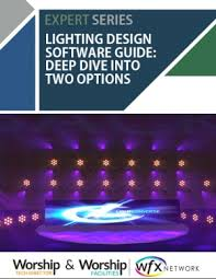 into lighting. Lighting Design Software Guide: Deep Dive Into Two Options (Part 2)