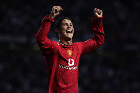 He matured from an inexperienced, young winger in 2003 to one of the best players ever. Cristiano Ronaldo A Footballing Phenomenon Sportslens Com