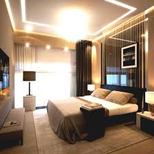 modern luxurious master bedroom. Modern Luxury Master Bedroom Ideas With Beige Wall Color And Stunning Led Backlit Ceiling Luxurious S