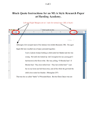 Quoting Research Paper Mla Coursework Academic Writing Service
