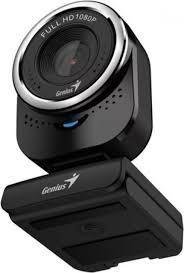 <b>Веб</b>-<b>камера Genius QCam 6000</b>, черный — купить в интернет ...