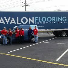 our brick location celebrating goredforwomen avalon flooring