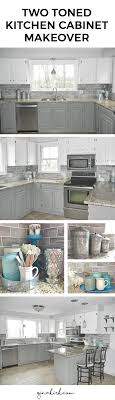 White Oak Kitchen Houston Our Oak Kitchen Makeover Welcome Home Design And Cabinets