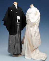 japanese culture traditional japanese weddings anime amino Wedding Kimono Male people usually dress formally to go to a wedding female guests wear dresses, suits, or kimonos male guests usually wear black formal suits wedding kimono for sale