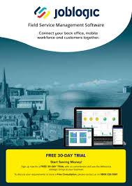 Brochure Service Management Software Joblogic