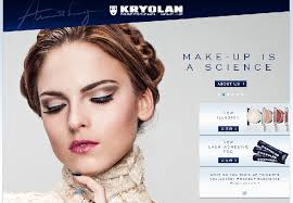 003 kryolan makeup s images kryolan make up manual