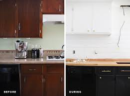 awesome how to refurbish kitchen cabinets within refinishing a beautiful mess