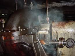 Steam Leak Cost Chart Steam Turbines Turbomachinery Magazine