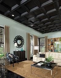 Easy Elegance Deep Coffer Black 24