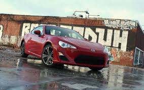 2014 Scion FR-S: Underpowered or just right? | Nick Palermo ...