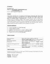 Net Sample Resume Experience Asp Net Sample Resume New Java Developer Resume Dot Net Resume 20