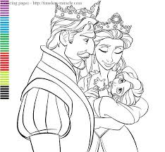 Small Picture Baby Disney Princess Coloring Pages Coloring Pages disney