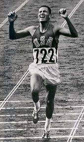 National Distance Running Hall of Fame - Wikipedia