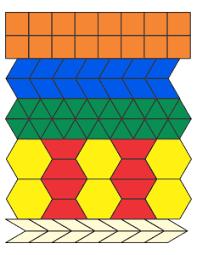 Pattern Blocks Fascinating Free Printable Pattern Blocks Jessica's Corner of Cyberspace