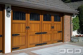 anaheim garage doorDynamic Garage Door Projects