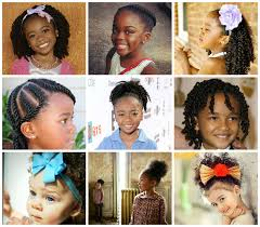 Hairstyles For Little Kids Back To School Hairstyle Ideas For Kids And Teens My Curls