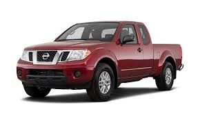 2019 Nissan Frontier Features And Specs Car And Driver