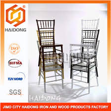 wood banquet chairs. Wood Children Chiavari For Events Banquet Chairs