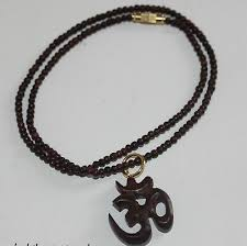 necklaces pendants sanskrit om aum