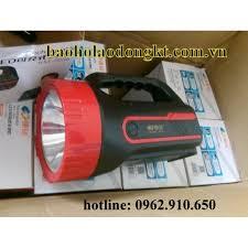 Đèn pin sạc cầm tay KM2656