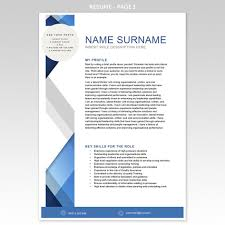 great cover letter templates one today executive cover letter resume template advance ii