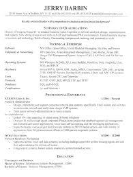 Software Skills Resume Musiccityspiritsandcocktail Com