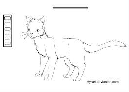 Cat Coloring Pages Free Uticureinfo