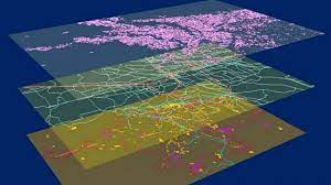 Gis the westmoreland county geographic information systems department fulfills a statutory requirement that all taxable property is mapped, a vital role in the tax assessment process. Looking At The Future Of Gis Foresttech