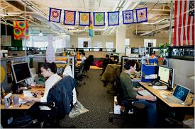 google office in america. So Have You Heard The Many Exotic Myths Surrounding Google Offices And Experience Of Working For Them? Five Different Floors Cafeteria, Office In America H