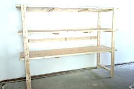 build your own shelf build your own garage cabinets build your own shelves garage shelving in