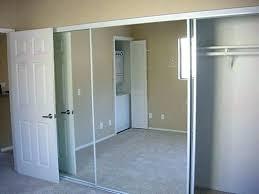 closet mirror sliding doors door with target ikea repair s