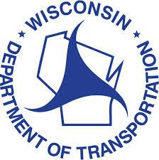 Identity Wisdot Department Graphic Transportation Wisconsin Standards Of