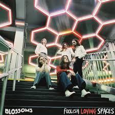 <b>Blossoms</b> - <b>Foolish Loving</b> Spaces Lyrics and Tracklist   Genius