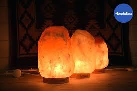 Real Himalayan Salt Lamp Enchanting Real Himalayan Salt Lamp 32 Himalayan Salt Lamp Benefits Wikipedia