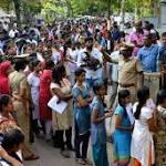 NEET: CBSE blames Tamil translators
