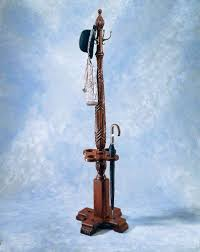 Antique Coat Rack And Umbrella Stand 100 best Vintage Coat Rack images on Pinterest Vintage coat 89