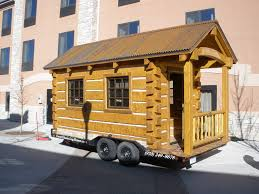 Mobile Log Cabin Portable Log Cabins Tiny House Blog Archive Forrest Classics