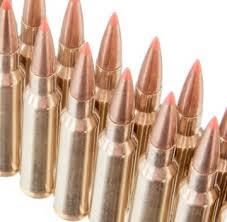 6 5x55 Swedish Mauser Ballistics Gunners Den
