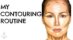 contour using mac makeup you premium