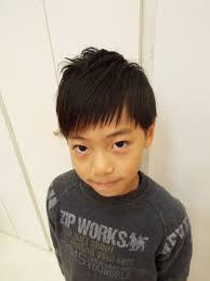 こどもの髪型 11月5日 おゆみ野店 チョッキンズのチョキ友ブログ