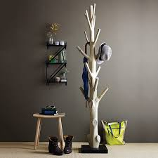 The Coat Rack Mangosteen Tree Trunk Coat Rack The Green Head 65