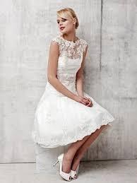 lovable short lace wedding dress 20 short wedding dresses amp