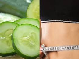 Weight Loss Can Cucumbers Help You Lose 5 Kilos In 1 Week