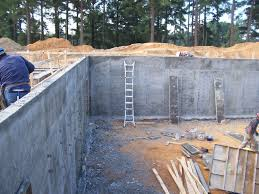Small Picture Raleigh Concrete Basement Walls Ocmulgee Concrete Services