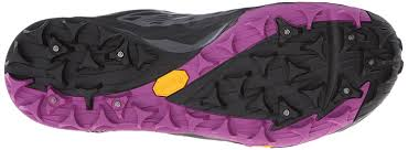 Merrell All Out Terra Ice Waterproof Trail Running Shoe